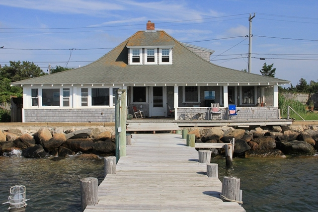 33 Beach Rd, Oak Bluffs, MA, 02557, Dukes Home For Sale