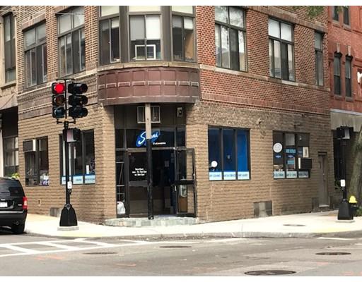 380 Commercial Street, Boston, MA 02109