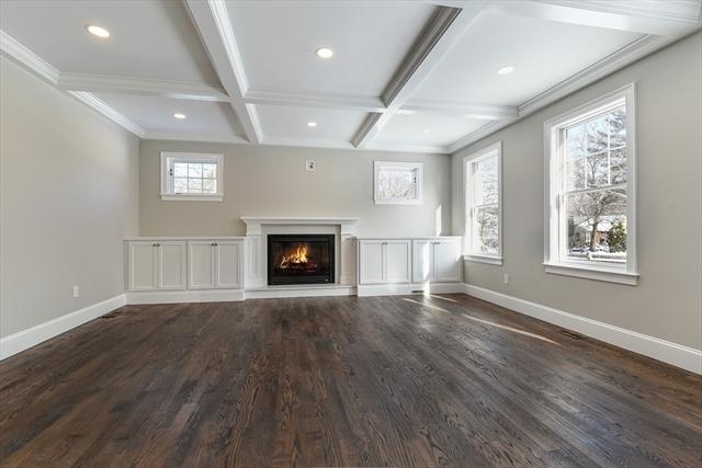 22 Richard Road, Needham, MA, 02492, Norfolk Home For Sale