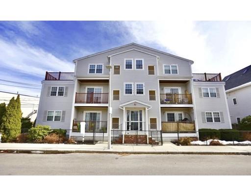 39 Fenton St. #4, Boston, MA 02122