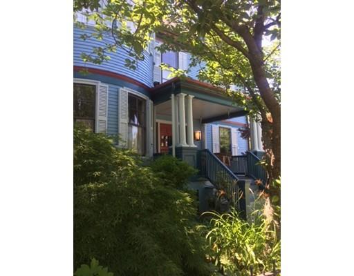 96 Raymond Street, Cambridge, Ma 02140