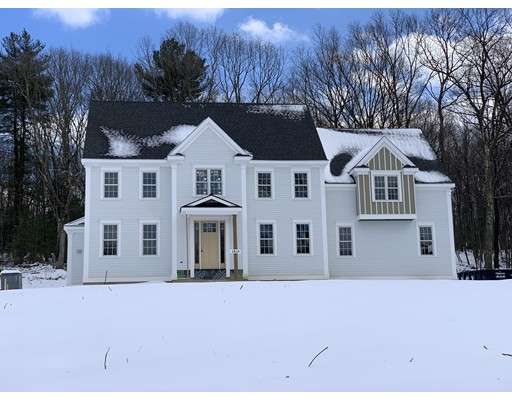 Lot 3 Deerfoot Road Southborough MA 01772