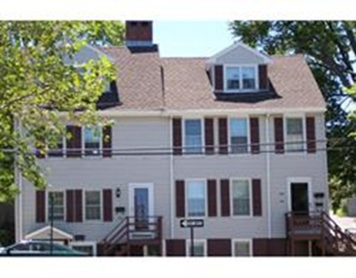 33-35 Pleasant Street, Plymouth, MA 02360