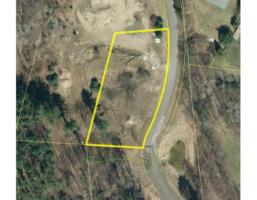 11 South Middle Street (Lot 4), Amherst, MA