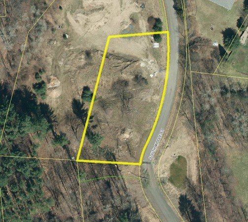11 South Middle Street (Lot 4) Amherst MA 01002