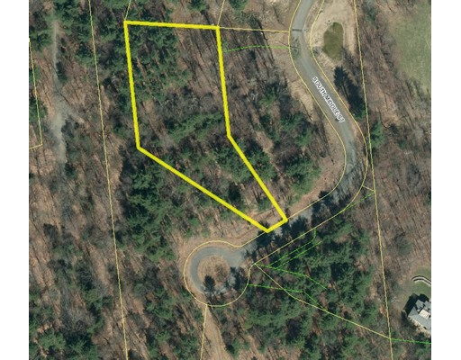 25 South Middle Street (lot 6), Amherst, MA