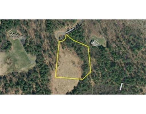 26 South Middle Street (lot 8), Amherst, MA