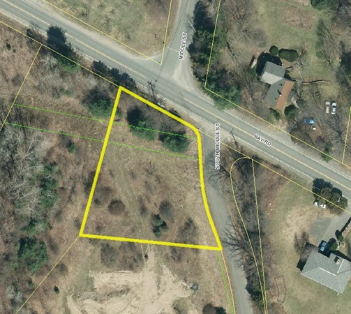3 South Middle Street (Lot 2) Amherst MA 01002