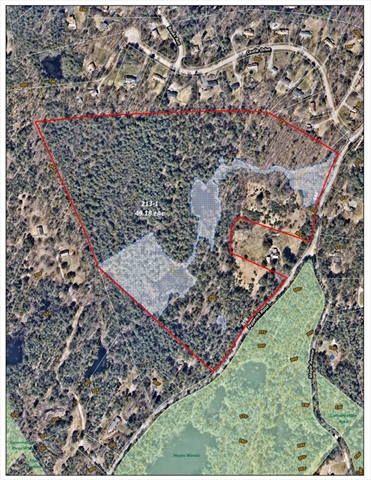 0 Pepperell Road, Groton, MA, 01450,  Home For Sale
