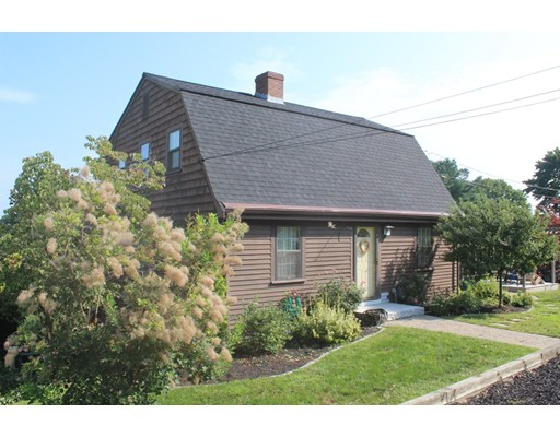 8 Parkview Road, Woburn, MA 01801