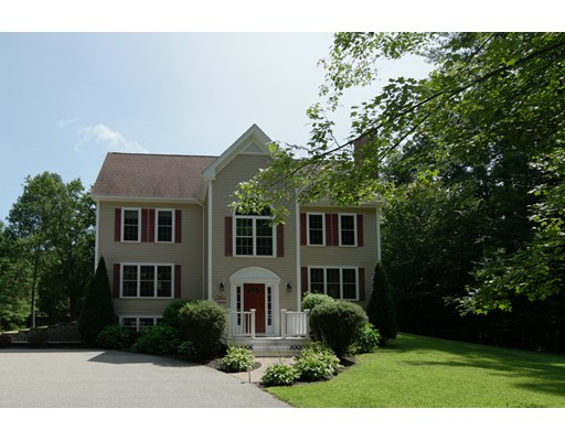 42 Drinkwater Road, Exeter, NH
