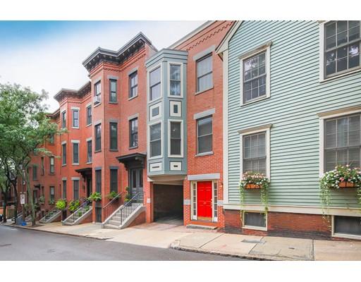 20 Auburn, Boston, Ma 02129