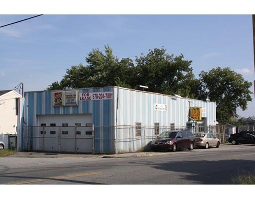 429 Riverside Street, Lowell, MA 01854