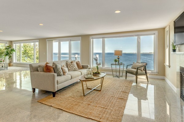 121 Granite St, Rockport, MA, 01966, Essex Home For Sale