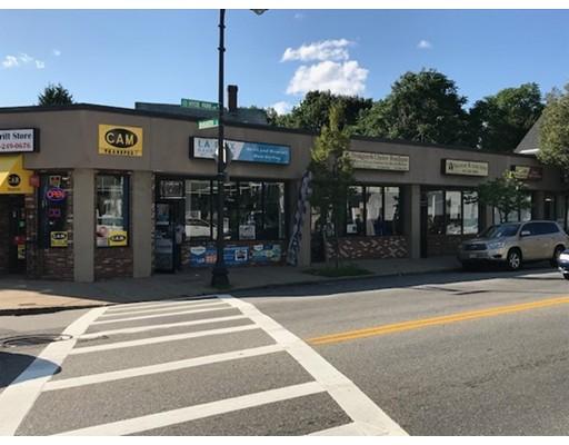 1057 HYDE PARK Avenue Boston MA 02136