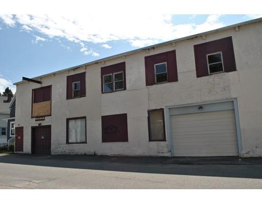 132 Powell Street, Lowell, MA 01851