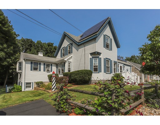 33 Budleigh Avenue, Beverly, MA 01915