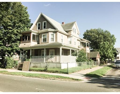385 Orange Street, Springfield, MA 01108