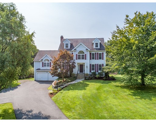 32 Abbott Street, North Andover, MA