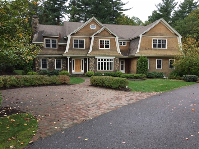 43 Skyview Lane, Sudbury, MA, 01776, Middlesex Home For Sale