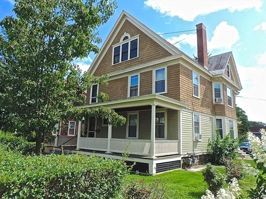 18 Church Street, Greenfield, MA<br>$199,500.00<br>0.36 Acres, Bedrooms