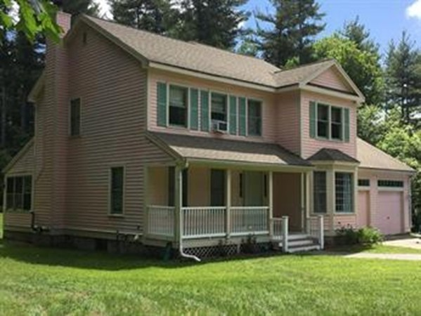 647 Hollis St, Dunstable, MA, 01827, Middlesex Home For Sale