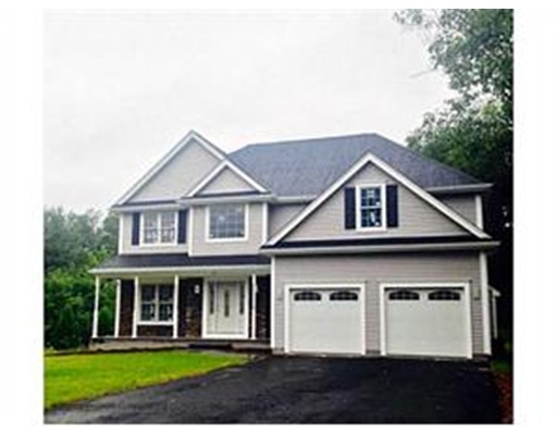 4 Hayfield Lane, Cumberland, RI