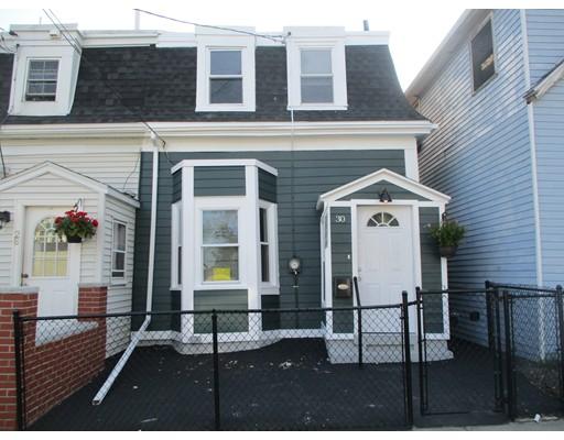 30 Eleanor Street, Chelsea, MA