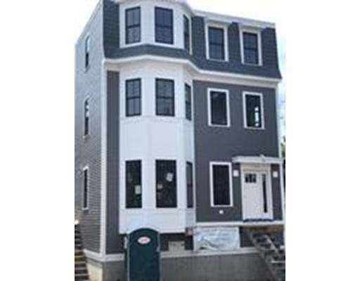128 Thornton Street, Boston, MA 02119
