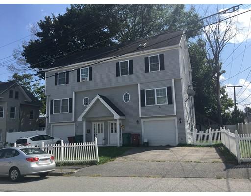142 Grove Street, Lowell, MA 01851