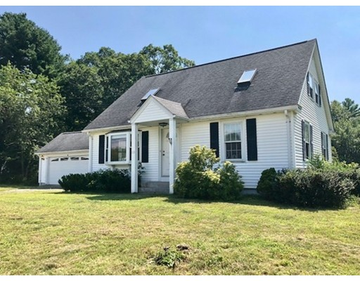113 Tremont Street, Rehoboth, MA