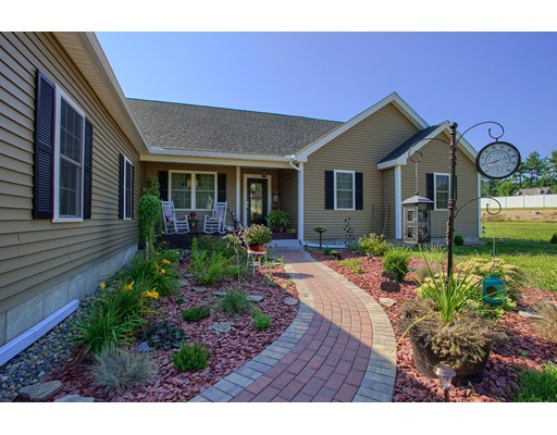 5 Cooperage Way, Townsend, MA