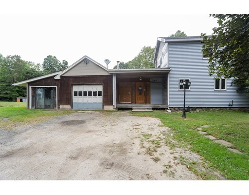 4 Willicutt Road, Chesterfield, MA