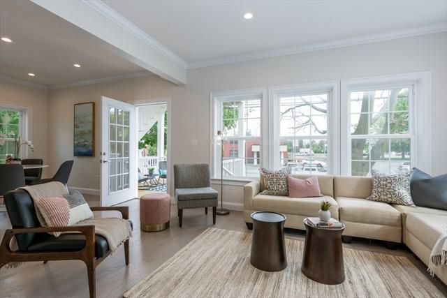 10 Ann Street, Boston, MA, 02122, Suffolk Home For Sale