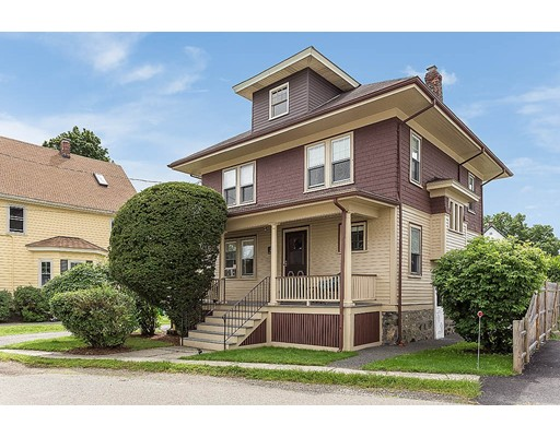 7 Rockwood Terrace, Medford, MA