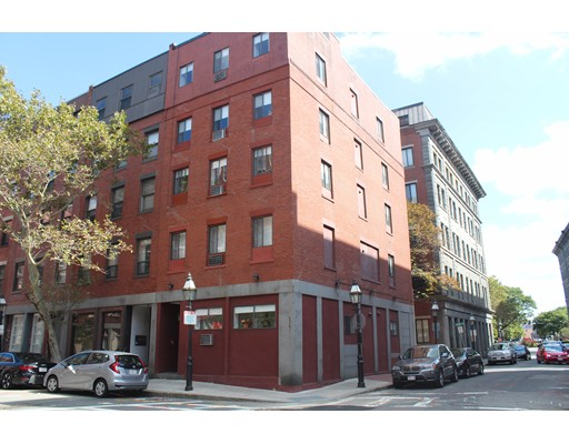 105 Fulton Street, Boston, Ma 02109