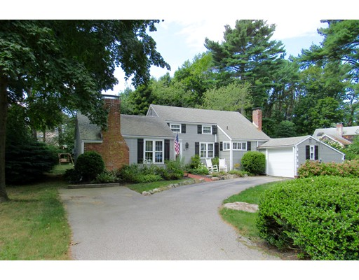 15 Lawson Road Scituate MA 02066