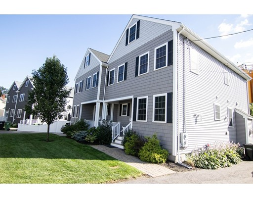 7 Molloy Street, Watertown, MA 02472