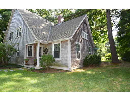 266 First Parish Road, Scituate, MA 02066