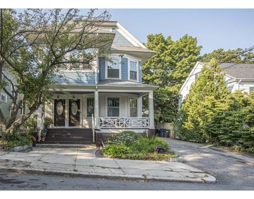 52 Ogden Street, Providence, RI 02906