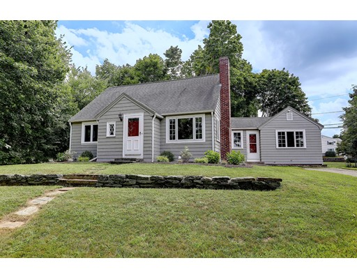 59 Angell Road, Cumberland, RI