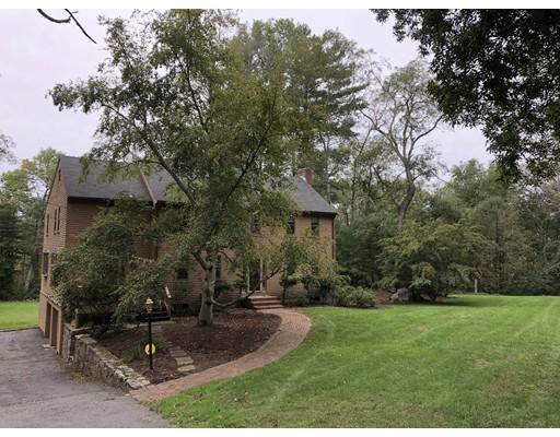 67 Ivy Lane, Sherborn, MA