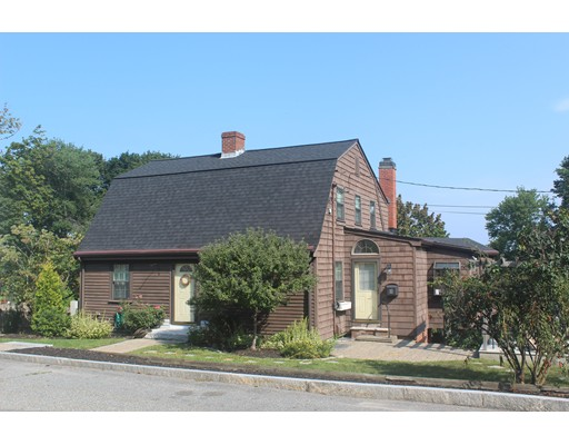 8 Parkview Road, Woburn, MA