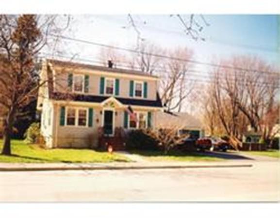25 Peck Street North Attleboro MA 02760
