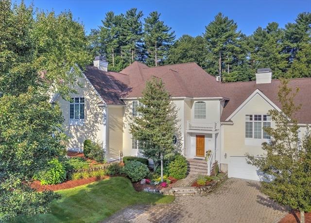 22 Bobby Jones Dr, Andover, MA, 01810, Essex Home For Sale