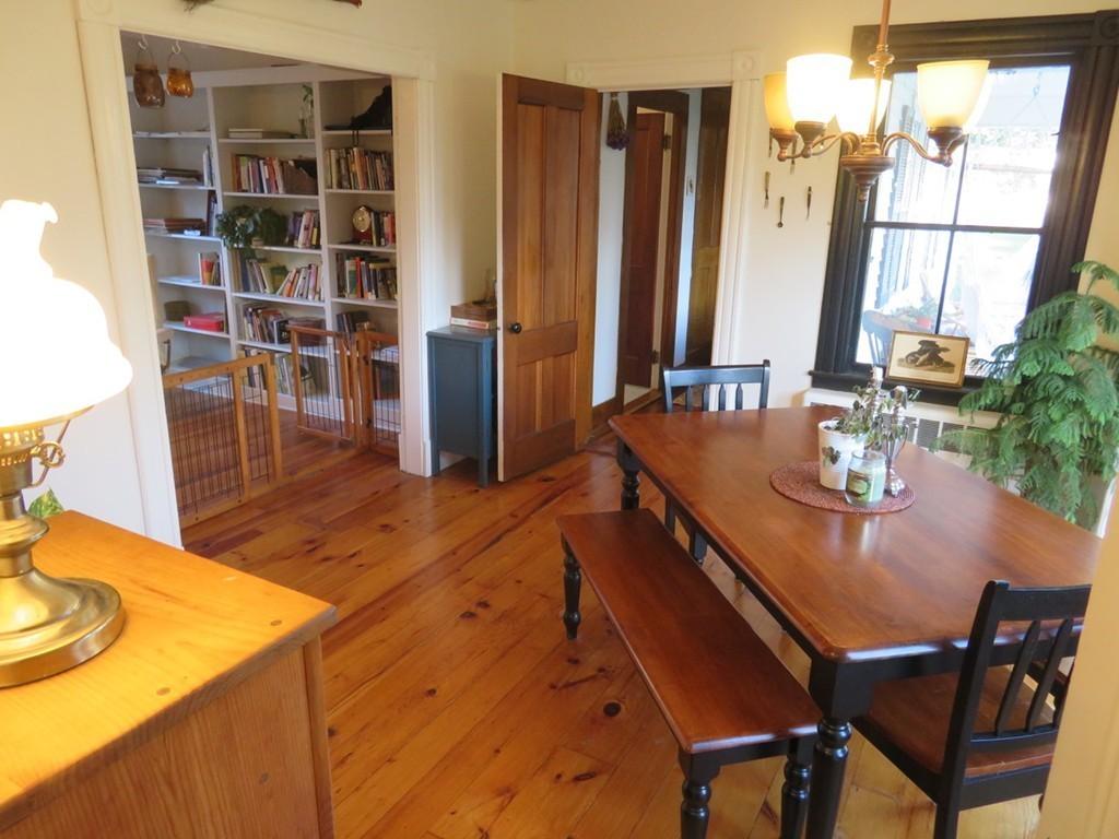 Library Street Bernardston MA Pinnacle Residential - Farm table bernardston ma