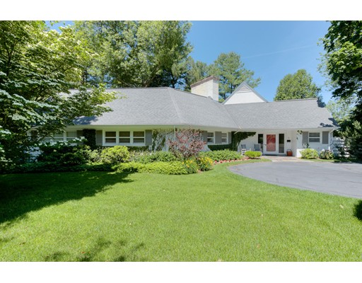 11 Westwood Drive, Worcester, MA