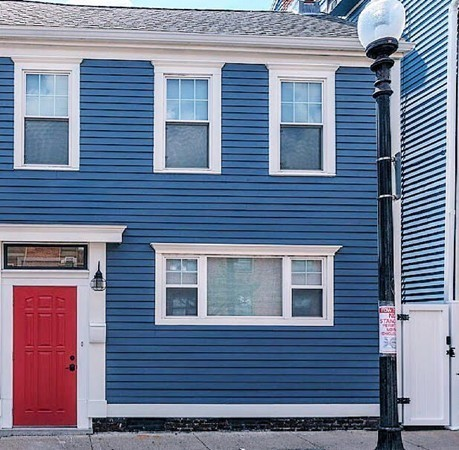 148 Bunker Hill Street, Boston, MA, 02129, Charlestown Home For Sale