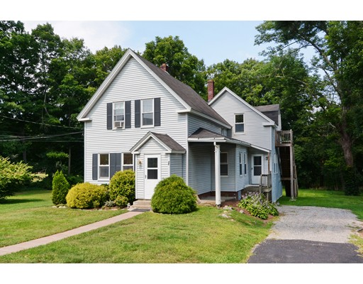 26 E Main Street, Southborough, MA 01772