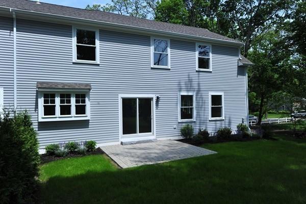 93 Beechwood St, Cohasset, MA, 02025, Norfolk Home For Sale